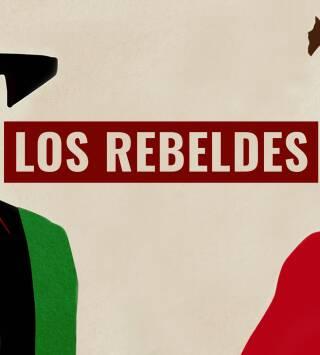 Los Rebeldes