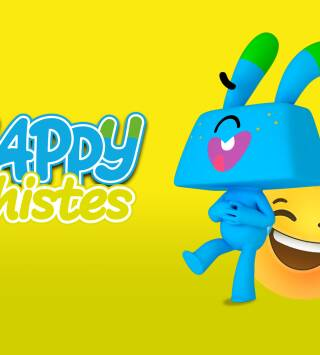 Jappy Chistes
