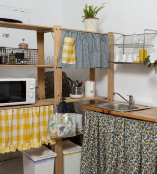 Episodio 11: Cocina en el office