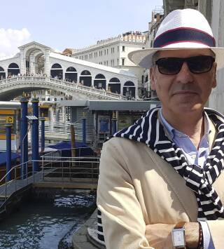 Episodio 43: Hotel Belmond Cipriani (Venecia)