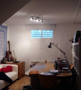 Episodio 15: Pequeño piso