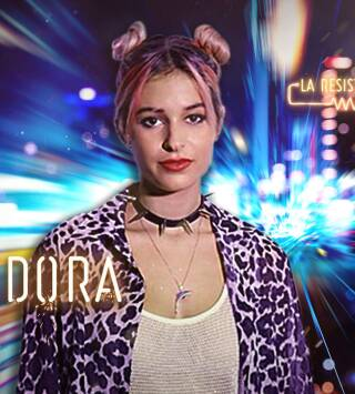 Episodio 2: Dora