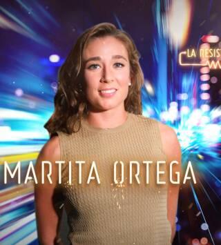 Episodio 3: Marta Ortega