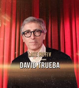Episodio 3: David Trueba