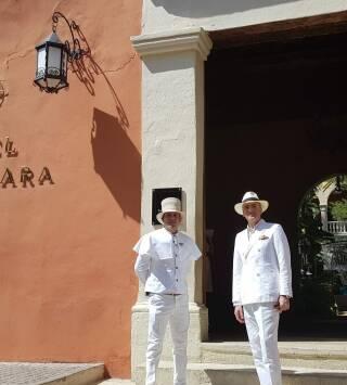 Episodio 47: Sofitel Santa Clara (Cartagena de Indias)
