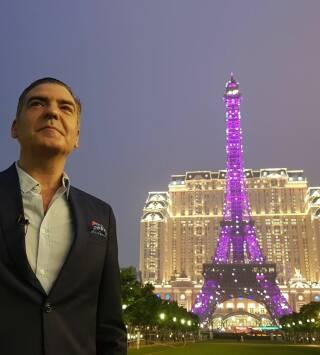 Episodio 50: Sands Resorts Macao
