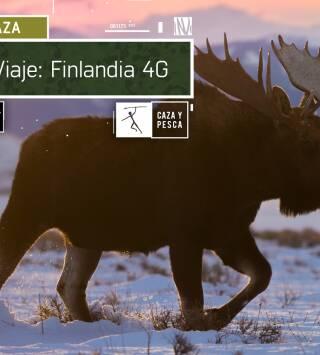 De viaje: Finlandia 4G