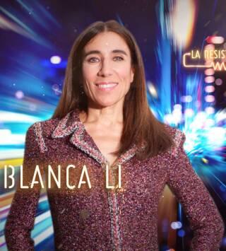 Episodio 4: Blanca Li