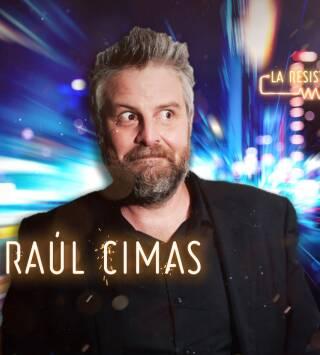 Episodio 6: Raúl Cimas
