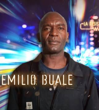 Episodio 7: Emilio Buale