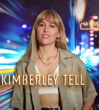 Episodio 8: Kimberley Tell