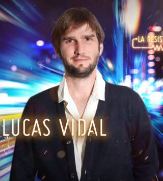 Episodio 18: Lucas Vidal