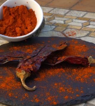 Episodio 3: Pimentón rojo, aperitivos de maíz y galletas María de chocolate