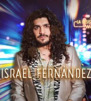 Episodio 21: Israel Fernández