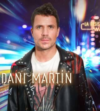 Episodio 24: Dani Martín
