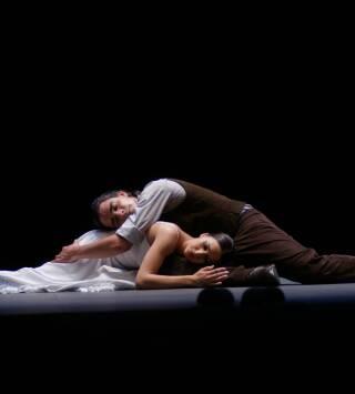 Bodas de Sangre de Antonio Gades | Teatro Real