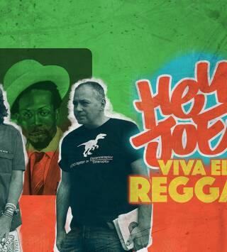 Episodio 2: Viva el Reggae