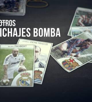 Fichajes Bomba