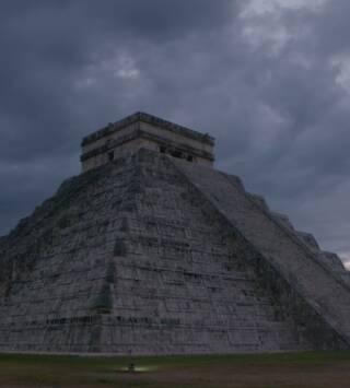 Expedientes misterio de la Antigüedad