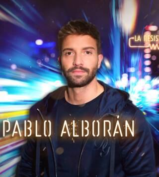 Episodio 45: Pablo Alborán