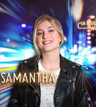 Episodio 46: Samantha