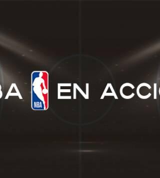NBA en acción