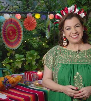 Episodio 14: Mexicana