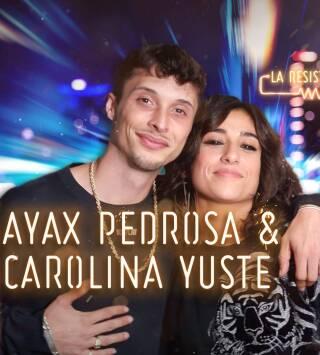 Episodio 51: Carolina Yuste