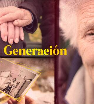Mi generación: Selección