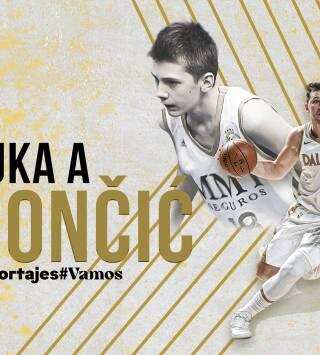 De Luka a Doncic