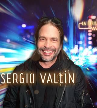 Episodio 59: Sergio Vallín