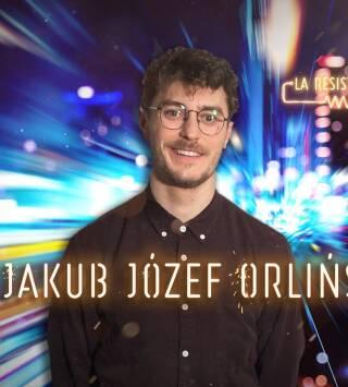 Episodio 62: Jakub Józef Orlinski