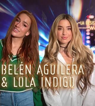 Episodio 66: Lola Índigo y Belén Aguilera