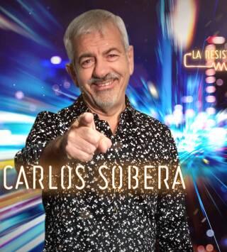 Episodio 71: Carlos Sobera