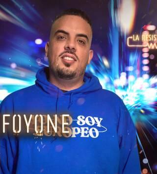 Episodio 72: Foyone