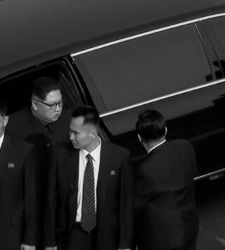 Episodio 1: El dilema del dictador