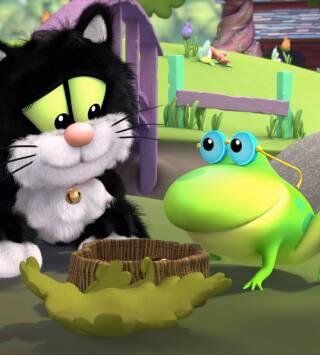 Episodio 22: ¿Cómo podemos encontrar a Sammy el caracol?