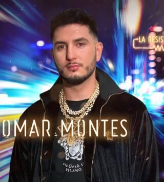Episodio 74: Omar Montes