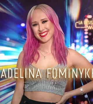 Episodio 82: Adelina Fominykh