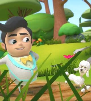 Episodio 9: El Cambiador / Hay que proteger el huevo