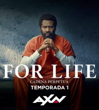 For Life: Cadena perpetua