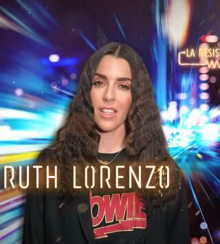 Episodio 84: Ruth Lorenzo