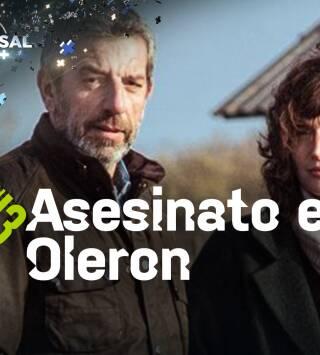 Asesinato en Oleron