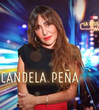Episodio 95: Candela Peña