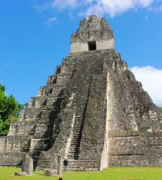 Episodio 1: Chichén Itzá
