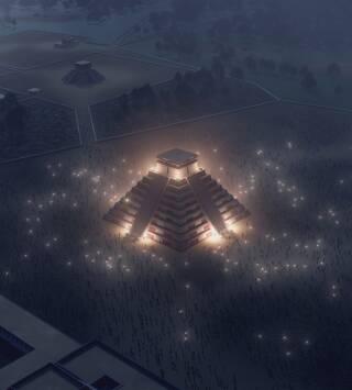 Episodio 2: Teotihuacán