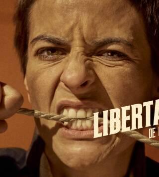 Libertad: Los personajes