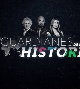 Guardianes de la historia