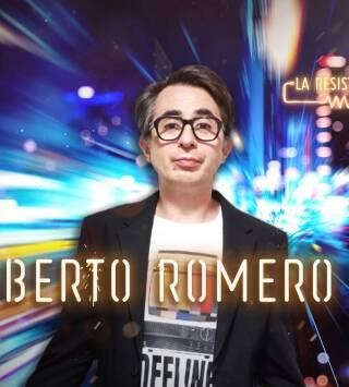 Episodio 102: Berto Romero
