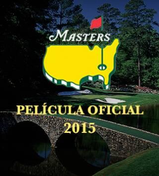 Película Oficial del Masters de Augusta 2015
